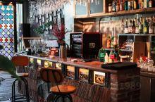 石狮探店|藏在世茂摩天轮附近的西餐厅