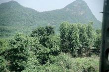 旅顺黄山风景区
