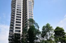 新加坡丽敦豪邸公寓