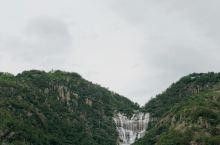 雨后琼台仙谷