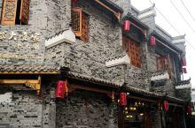 仁寿城古建筑
