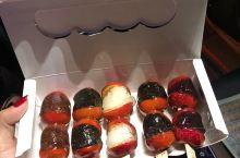 最爱的糖葫芦季节。