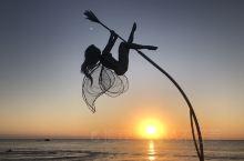 富国岛夕阳
