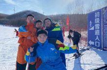 黑龙江省佳木斯市滑雪场