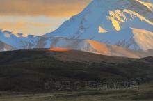 纳木那尼峰|喜马拉雅山西段最华丽的乐章