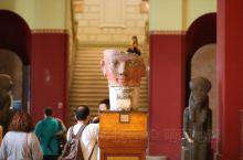 埃及博物馆:带你穿越古埃及5000年历史
