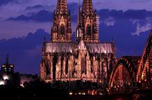 德国科隆大教堂 Kölner Dom