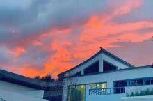 微风和晚霞|新疆特克斯最美晚霞山景民宿