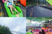 夏日炎炎|约一波杭州周边网红探险乐园!