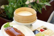 北京探店 去北京故宫脚下吃顿烤鸭