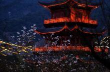 江西葛仙村,一秒穿越到汉朝盛世