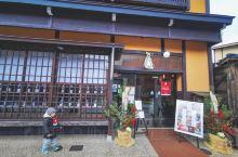 日本飞驒高山 去尝一尝入口即化的飞驒牛肉