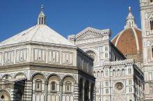 意大利景色-佛罗伦萨