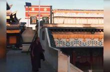 隆务寺游记
