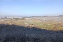 远遥山桥村。