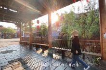 张家界民族特色老街,走进土家人的生活
