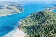 澳洲澳大利亚旅行-一望无际的蓝色大海