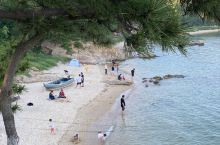 威海海源公园小众沙滩
