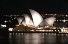 澳大利亚悉尼歌剧院,世界著名景点