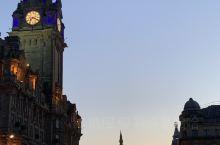 梦回10月爱丁堡