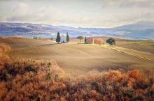 欧洲的乡村美景
