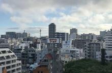 #俯视那霸市