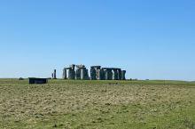游英国巨石阵和巴斯小镇