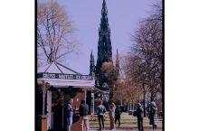 【Edinburgh】