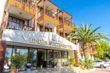 土耳其|棉花堡最实惠的首选酒店