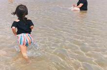 澳洲黄金海岸最美沙滩之一