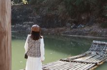 厦门周边游仿佛置身奈良的山间民宿