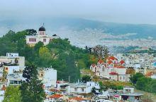 浓缩悠久历史的希腊文明之魂:雅典卫城