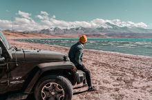 西藏旅游  与圣湖一路之隔的鬼湖---拉