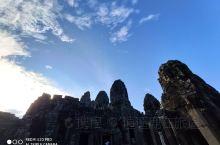 神秘梦幻柬埔寨(二)