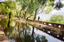 关于,大理沙溪镇,千年古刹,茶马古道必经之路,感受不一样的大理,回到茶马古道
