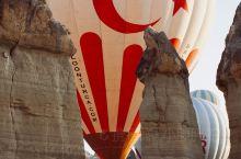 住洞穴酒店,乘热气球,奇妙的卡帕多奇亚