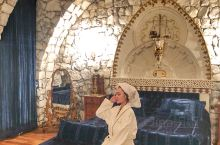 土耳其第一奢华洞穴酒店