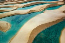 巴西·千湖沙漠