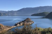 里格半島里格村