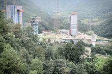 中国西昌卫星发射中心