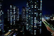 燈光 温暖了这座城市~