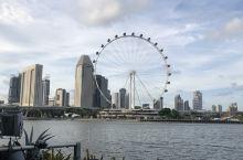 新加坡滨海湾