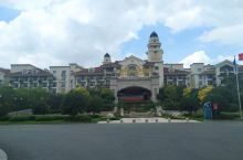 泰州碧桂园凤凰酒店