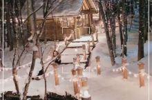 森林精灵的阳台