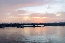 东山的夕阳,新鲜的海鲜,惬意的生活……舒适的民宿,21年的文创新村~后姚文创,宫前的出海捕鱼,东山旅