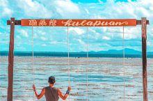 仙本那酷乐湾岛,潜水度假胜地!