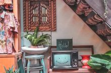 咖啡日记 马六甲复古怀旧啡馆得益啡