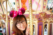【香港旅程】迪士尼乐园