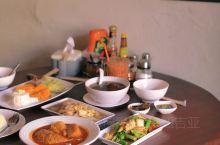 泰国公主曾光顾的餐厅 老板是:福建人