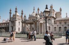 英国皇室避暑宫殿